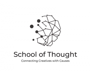 Logo for DX: School of Thought